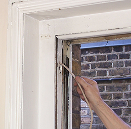 How to Replace a Broken Window Cord made easy