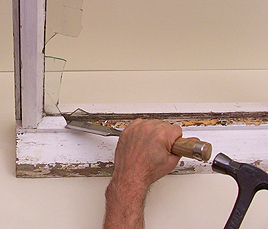 How to Replace Broken Glass in simple steps