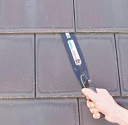How To Repair A Broken Roof Slate Made Easy