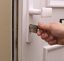 Diy Security Changing A Upvc Door Lock